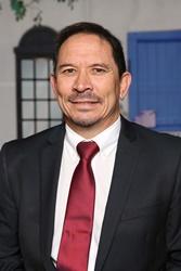 André Verhoog